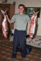 Рыбное удовольствие