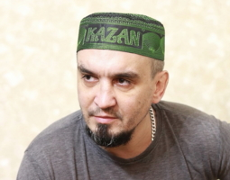 Портрет из Казани