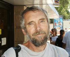 Писатель-фантаст Евг.Лукин