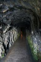 Пещера в Швейцарии