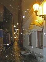 Улица шириной в две звезды