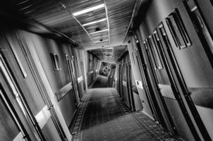 Виртуальный коридор
