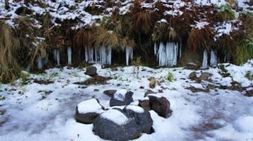 Ледяной привал