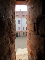 заглянуть в Средневековье