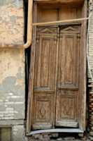 Танцующая дверь