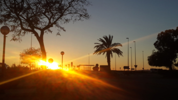 Разбитое Солнце