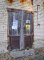Старослужащая ))))