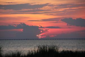 Чесапикский залив, Вирджиния, США