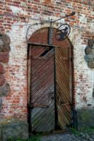Дверь в кузницу