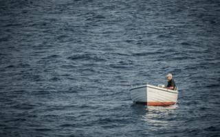 Море спокойствия