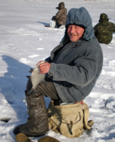 Поймать леща - не редкость для меня