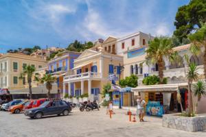 Жизнь прекрасна: в Греции есть всё!