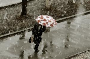 Украсим зонтиками осень!