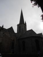 Под небом Бретани