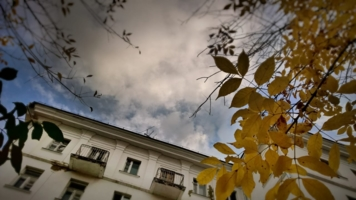 Уж небо осенью дышало..
