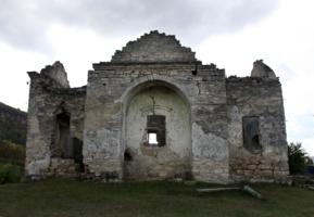 Храм...