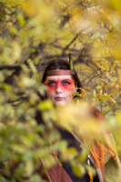 Кто скрывается в листве