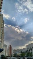Радужное облачко