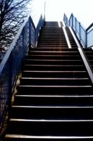 Лестница в небо.