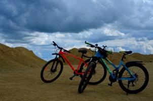 Велодрайф