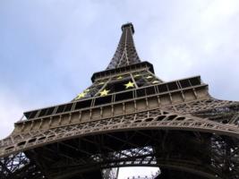 Главный символ Парижа