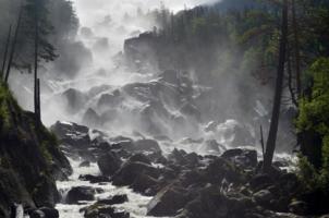 Сила водной стихии