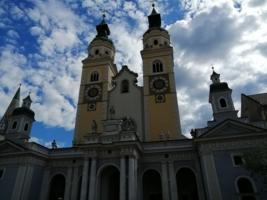 церковные колоны