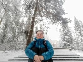 Воронцовский парк. Усадьба Быково.