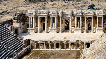 Наследие Рима и Византии