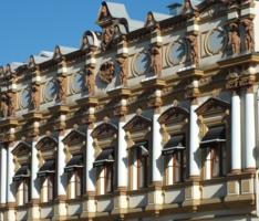 Красота архитектуры