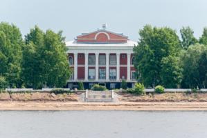 Усть-Качка