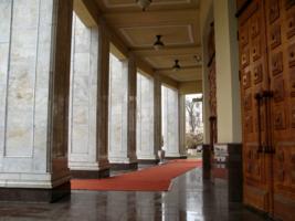Театральные колонны