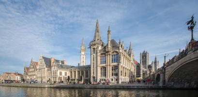 Гент – неизведанная жемчужина фламандских городов