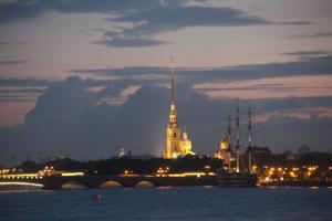 Град Петра