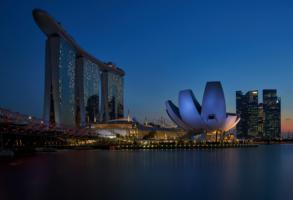 Добрый вечер Сингапур!!!
