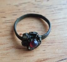 Старинные кольца ушедшая эпоха...