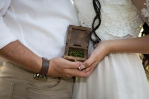 Самое желанное кольцо