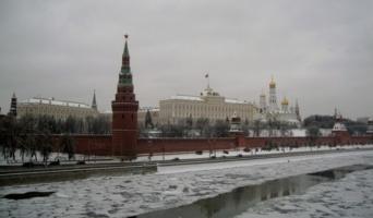 Самое сердце России