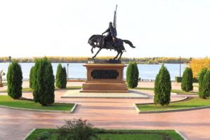 Князь Засекин