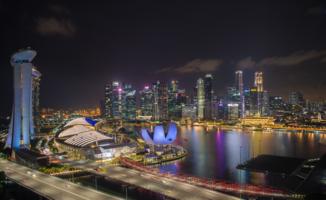 Знакомьтесь: Сингапур