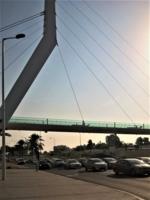 Мост в Нагарии