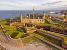 Замок Кронборг, Хельсингёр