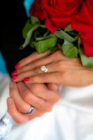 Обручальное кольцо - не простое украшение