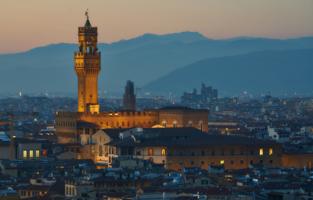 О Флоренция!