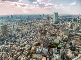 Кусочек Токио