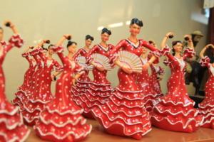 Испанские страсти