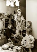 папины дети