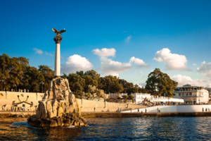 Город Русских моряков