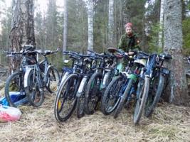 Укротитель велосипедов