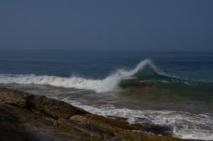 Чудная волна
